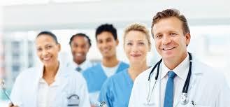 الأطباء والمستشفيات
