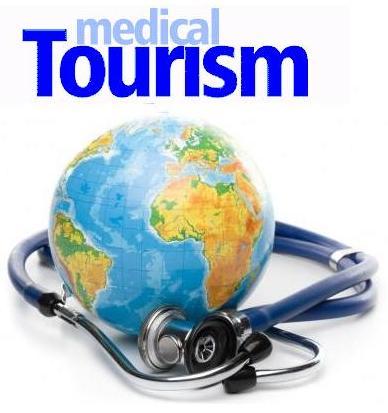 turismo medico o turismo sanitario è la gente che viaggia verso un altro paese allo scopo di ottenere cure mediche. La gente viaggiava storicamente dai paesi meno sviluppati per ottenere cure mediche nei paesi più sviluppati.