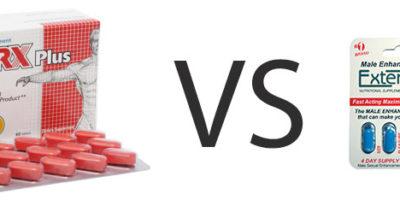 Extenze vs VigRX, Extenze, VigRX, seksuele verbeteringen, VigRX plus, Horny Goat Weed