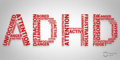Cos'è l'ADHD o il disturbo da deficit di attenzione e iperattività?
