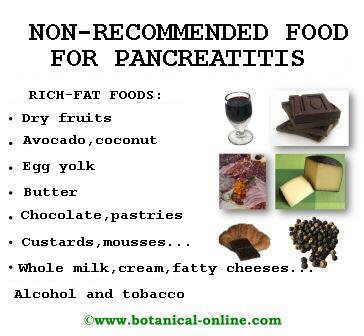 Foods That Are Good For The Pancreas And Liver