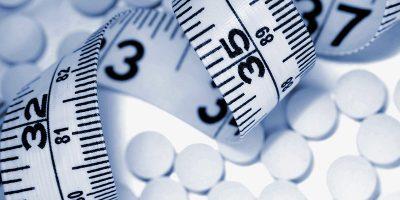 Ci possono essere farmaci sul mercato per trattare il sovrappeso e l'obesità.