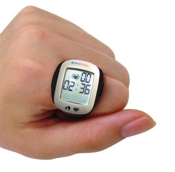 Quando si lavora è una buona idea per monitorare la frequenza cardiaca. Per avere un buon allenamento, si desidera monitorare non solo la lunghezza, ma l'intensità del proprio allenamento.