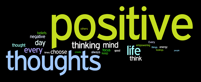 positive-thinking HLM
