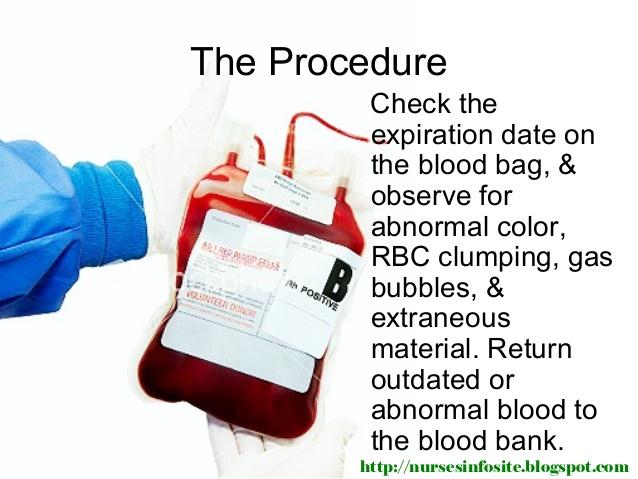 रक्त आधान एक नर्सिंग-प्रक्रिया-दर-wwwnursesinfositeblogspotcom-15-638