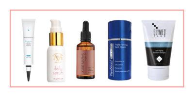 anti-aging crèmes, rimpelcrèmes, anti-rimpel