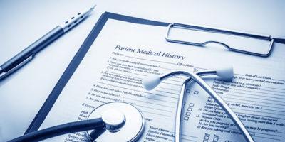 의료 기록