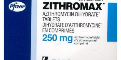 Azithromycin è utilizzato per trattare un assortimento che è vasto di infezioni. È un antibiotico di tipo macrolide. Funziona impedendo la crescita dei batteri.