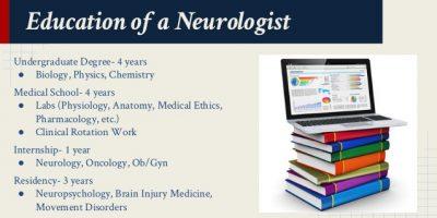 신경과, 신경과